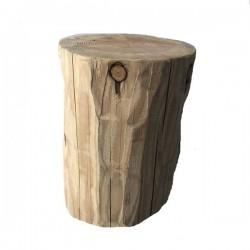 Rondin de bois diamètre 33/38