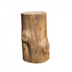 Tabouret Rondin 27/32 cm...