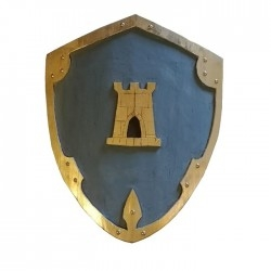 Knight Tristan's Shield