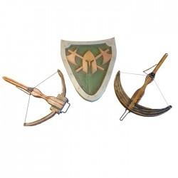 Sagremor Knight's Shield...