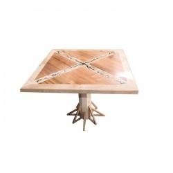 KORSA Lichtenberg Tisch