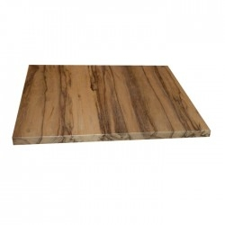 "BLACK LINE ""Live Edge"" Tray"