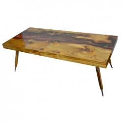 Table basse HIVERNALE