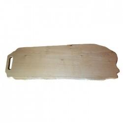 """Tablero de madera """"La..."""