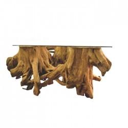 Pied de Table 3 racines
