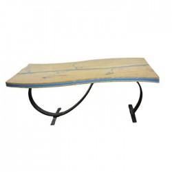 Table basse Design S-line