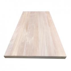 PLATEAU TABLE HETRE