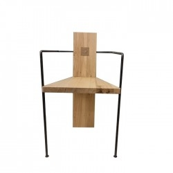 Chaise design Bohlin