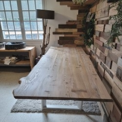 copy of Mesa Sequoia de 4 m...