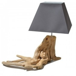 Lampe de chevet HAREA
