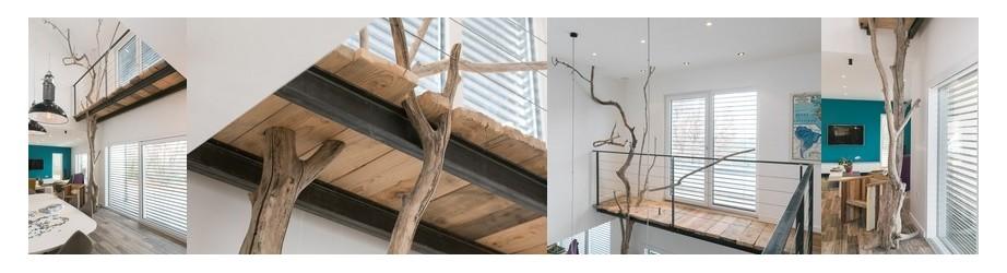 Arbre décoratif pour votre intérieur